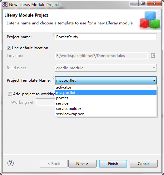 Liferay7 0 portlet it for Liferay templates free